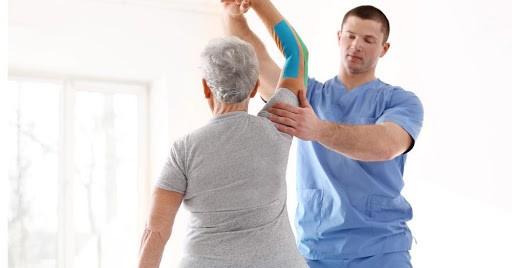Vật lí trị liệu phương pháp chữa đau lưng không dùng thuốc