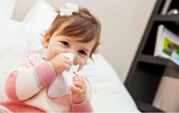 viêm đường hô hấp trên là gì