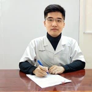 Bác sĩ TỐNG DUY NAM