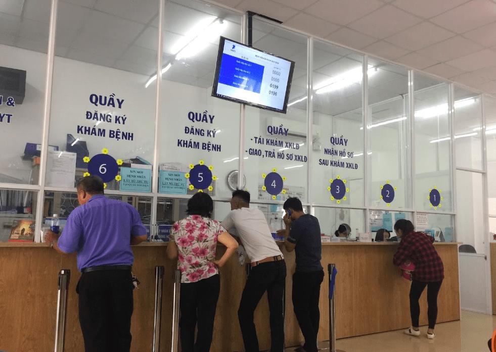 Bệnh viện Bưu Điện TP. Hồ Chí Minh