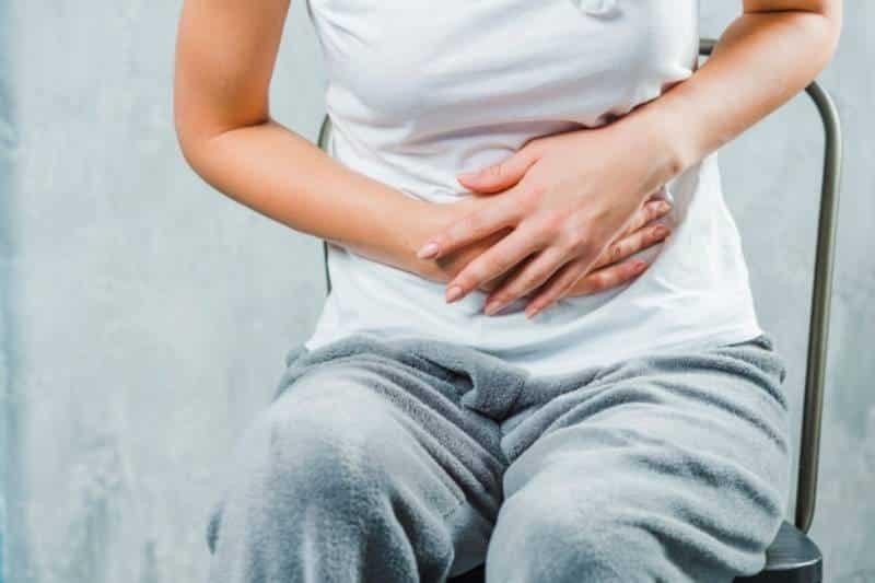 Tiêu chảy có thể là tác dụng phụ khi uống thuốc Amoksiklav
