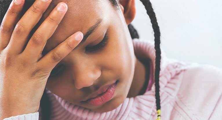 Các triệu chứng của viêm màng não do virus