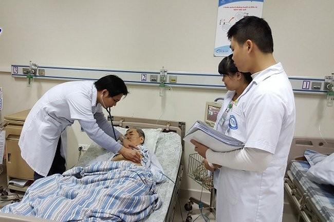 Bệnh viện Tâm thần TP. Hồ Chí Minh