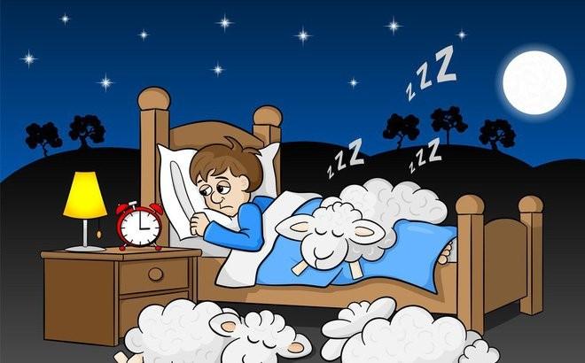 khám mất ngủ ở đâu