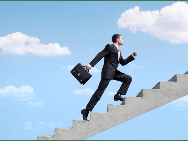 Xây dựng mức thang sợ hãi và thực hiện từ mức thấp nhất