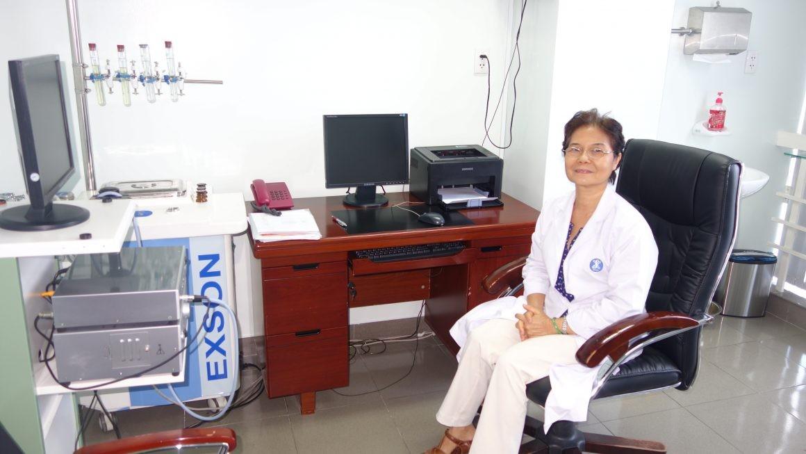 Phòng khám Viêm xoang tốt tại TP.HCM quận 10, 11, Tân Bình