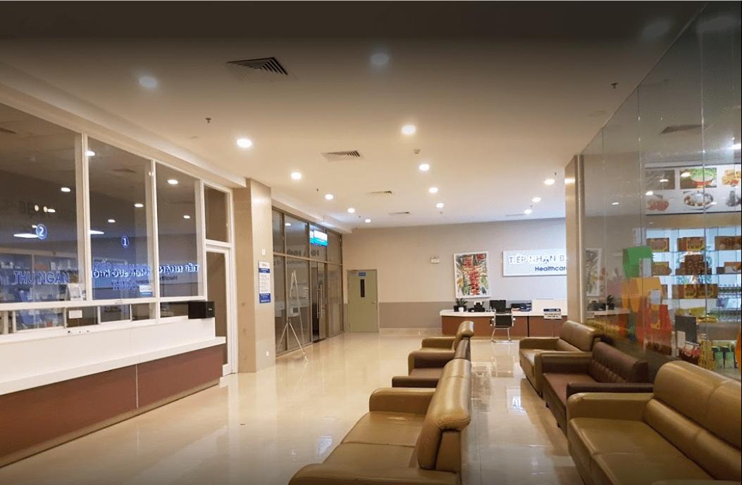 Bệnh viện Đồng Nai