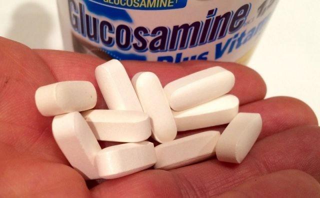 Glucosamine sulfate là một chất hóa học tự nhiên, được tìm thấy trong cơ thể con người.