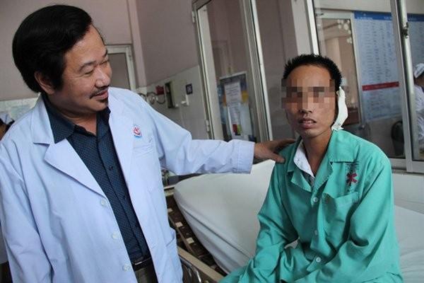 PGS. TS. BS Phạm Ngọc Chất là một trong số những bác sĩ khám Tai Mũi Họng tốt tại TP. HCM