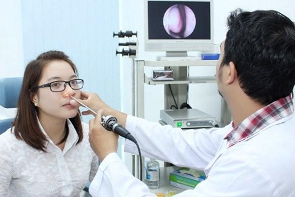 Có nhiều vấn đề bệnh lý liên quan đến tai mũi họng