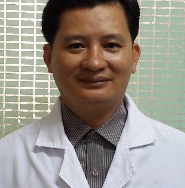 Bác sĩ CKII Hồ Thành Hải là một trong những địa chỉ khám viêm xoang uy tín tại quận 6