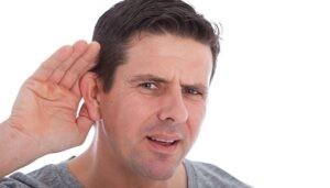 Đột ngột nghe kém 1 hoặc 2 tai có thể là biểu hiện của bệnh điếc đột ngột