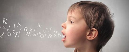 Nói lắp ở trẻ đang dần trở lên rất phổ biến