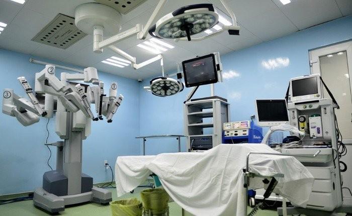 Khoa Tiết niệu - Bệnh viện Bình Dân