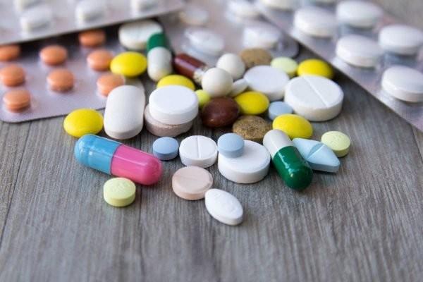 thuốc điều trị tiêu chảy Imodium (loperamid)