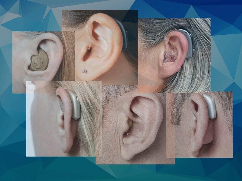 Máy trợ thính có thể giúp bạn tăng nhận thức âm thanh