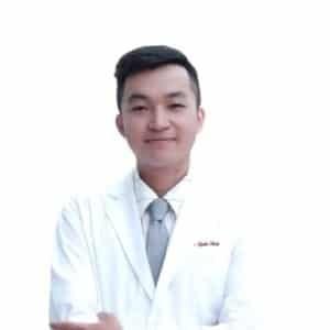 Bác sĩ PHAN QUỐC THÁI