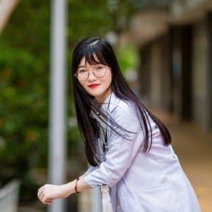Bác sĩ TRẦN HOÀNG NHẬT LINH