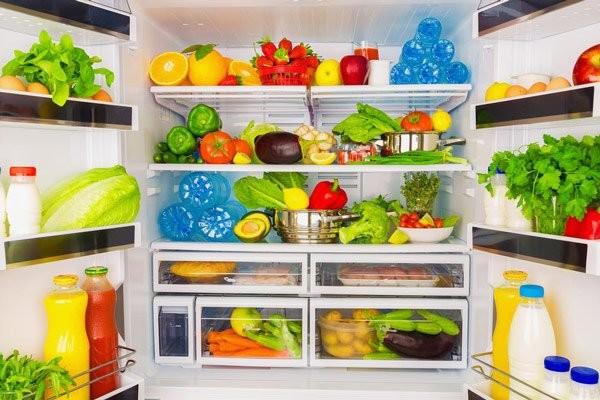 Bảo quản thực phẩm đúng cách giúp hạn chế nguy cơ mắc vi khuẩn Listeria