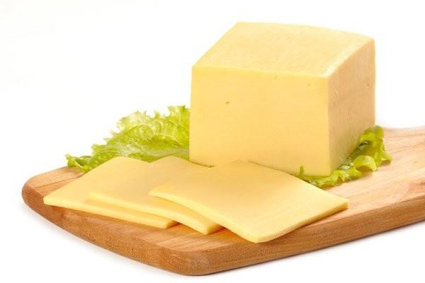 Pho mát là thực phẩm dễ nhiễm Listeria