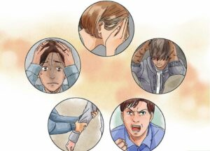 rối loạn nhân cách ranh giới