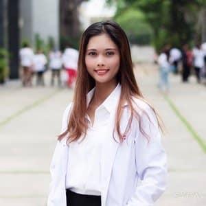 Bác sĩ TRẦN THỤY MIÊN