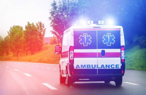 Xe cứu thương