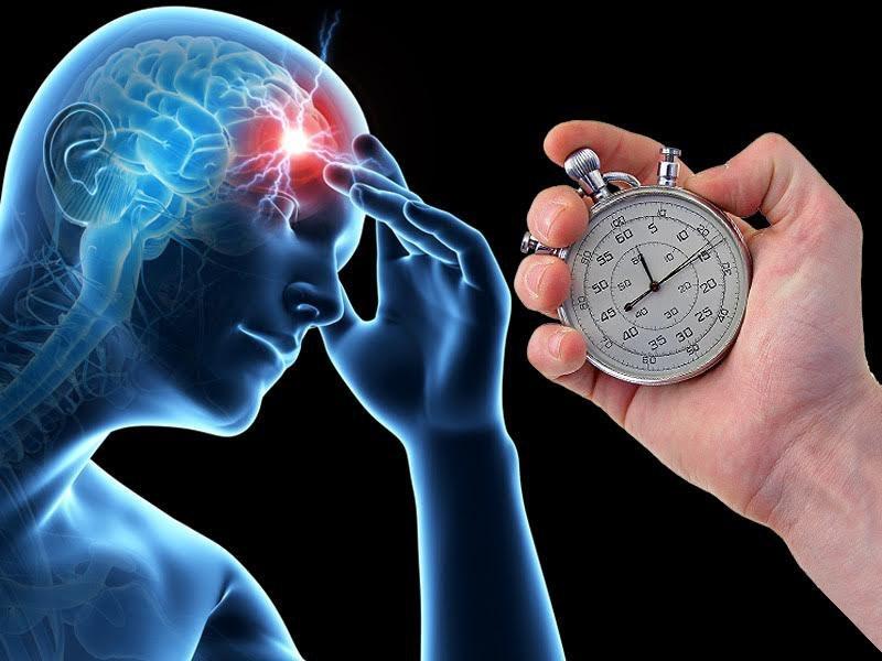 Đột quỵ làm tăng nguy cơ mắc hội chứng đau khu vực