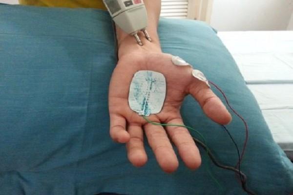 Đo điện cơ để chẩn đoán bệnh teo cơ tủy
