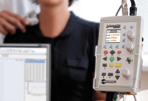 Ghi điện cơ giúp hỗ trợ chẩn đoán
