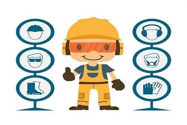 Cần phải sử dụng công cụ bảo hộ lao động