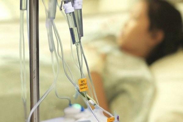 Hóa trị là một biện pháp điều trị u đã di căn