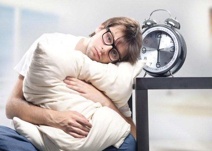 Mất ngủ làm nặng thêm hội chứng đau cục bộ