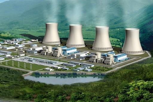 Người làm việc trong ngành công nghiệp hạt nhân có nguy cơ cao bị ung thư
