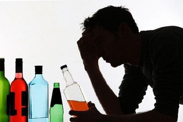 Người nghiện rượu dễ mắc bệnh hơn những đối tượng khác