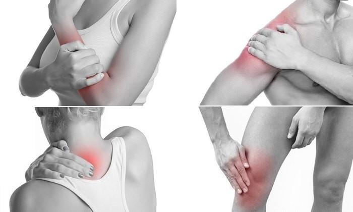 Thuốc Decontractyl (mephenesin) hỗ trợ điều trị những cơn đau co thắt cơ