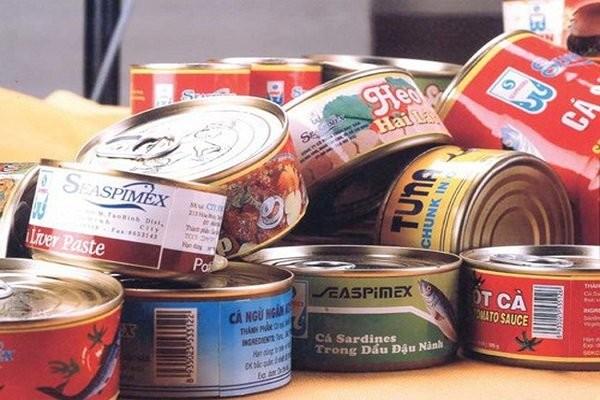 Tiêu thụ nhiều thức ăn đóng hộp làm tăng nguy cơ mắc bệnh