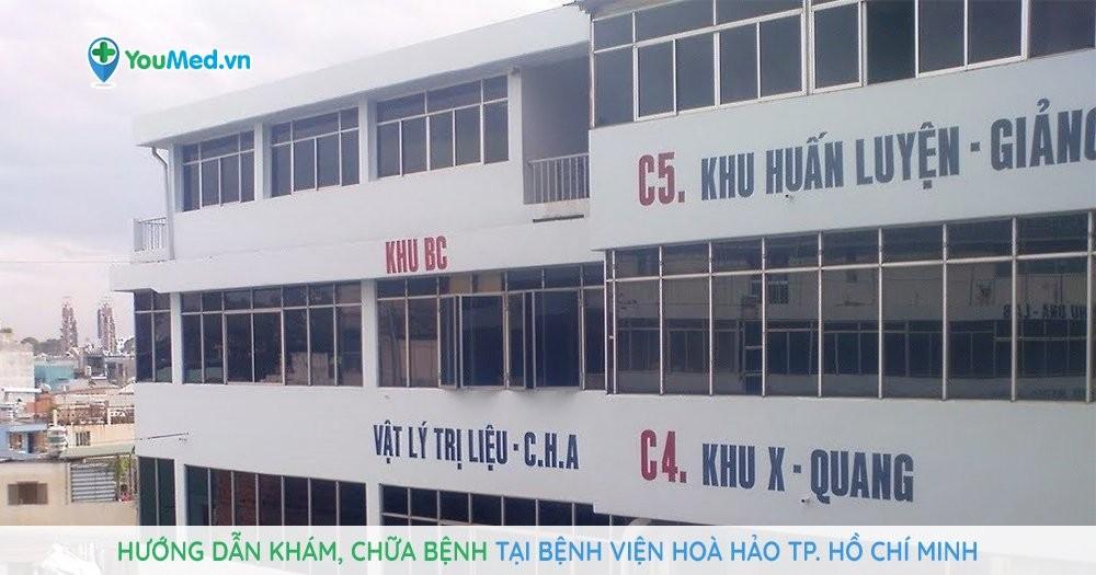 Bệnh viện Hoà Hảo TP. Hồ Chí Minh
