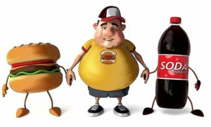 béo phì ở trẻ em