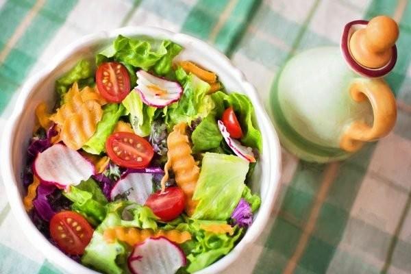 chế độ ăn kiêng dành cho người bị tăng huyết áp