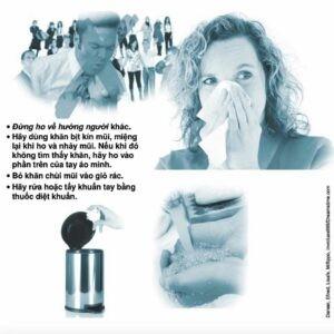 bảo vệ người thân khỏi bị lây bệnh lao