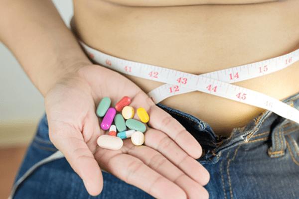 Sử dụng thuốc để giảm cân không dành cho tất cả mọi người.