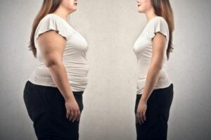 Việc giảm cân đã khó. Việc duy trì cân nặng lại càng khó hơn.