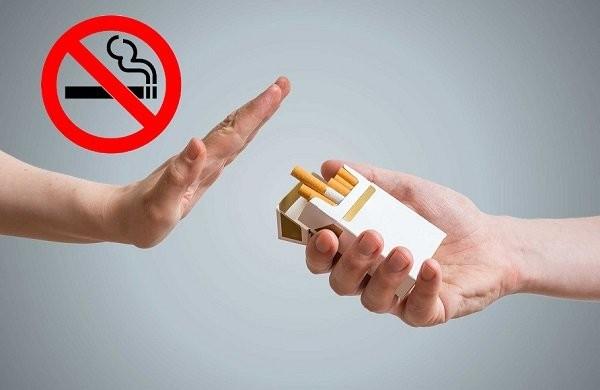 Hút thuốc lá có thể làm chậm quá trình lành xương