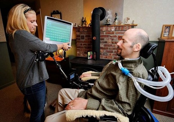 Phục hồi đa chức năng cho bệnh nhân ALS