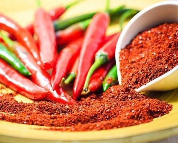 Hạn chế thức ăn cay nóng khi bị loét áp tơ