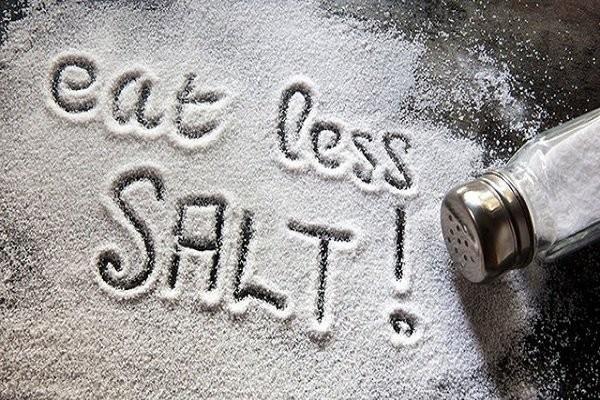 Chế độ ăn ít muối