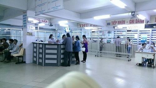 Bệnh viện Hoà Hảo