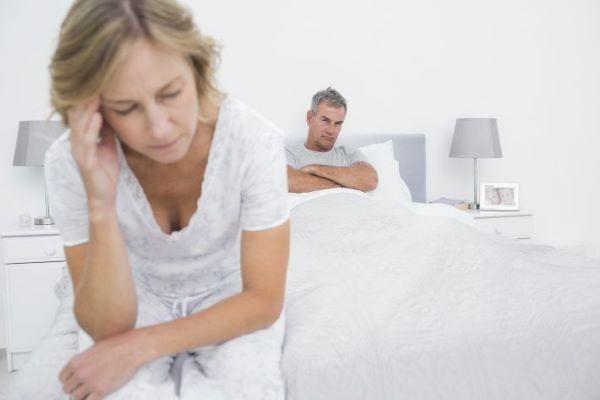 Giảm ham muốn tình dục và những điều bạn nên biết