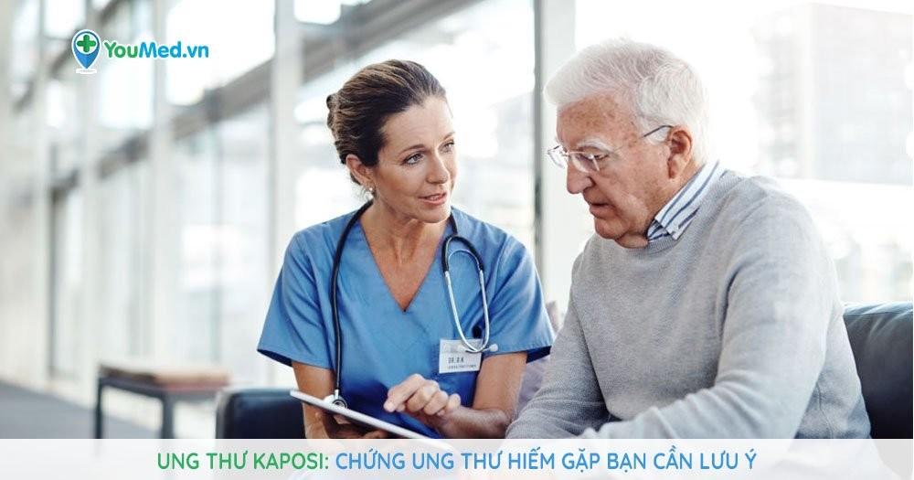 Ung thư Kaposi